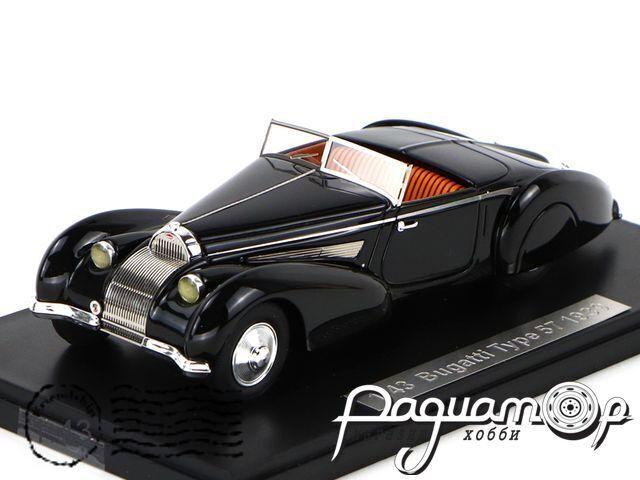 Bugatti Type 57 (1939) 775529