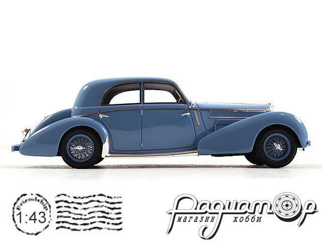 Bugatti Type 57 (1937) 662686