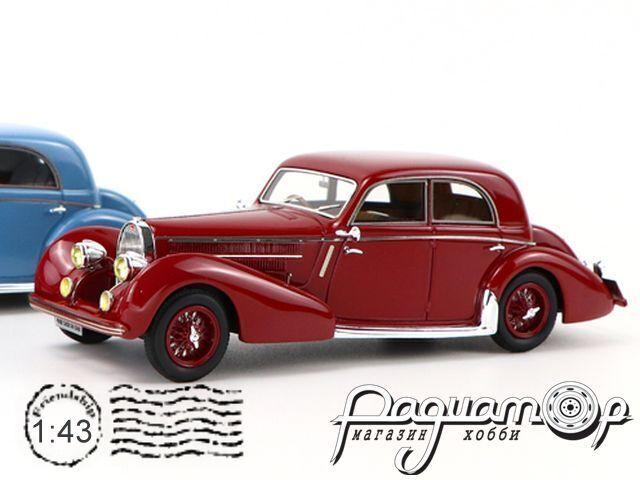 Bugatti Type 57 (1937) 662687