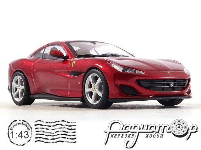 Ferrari Portofino (2018) SC-S01