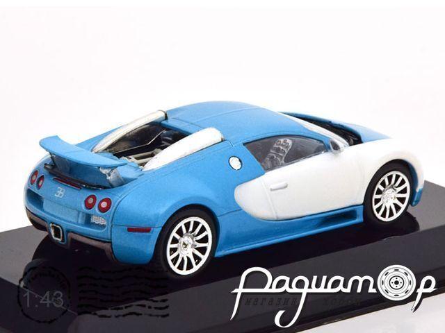Bugatti Veyron 16.4 (2005) SC-07