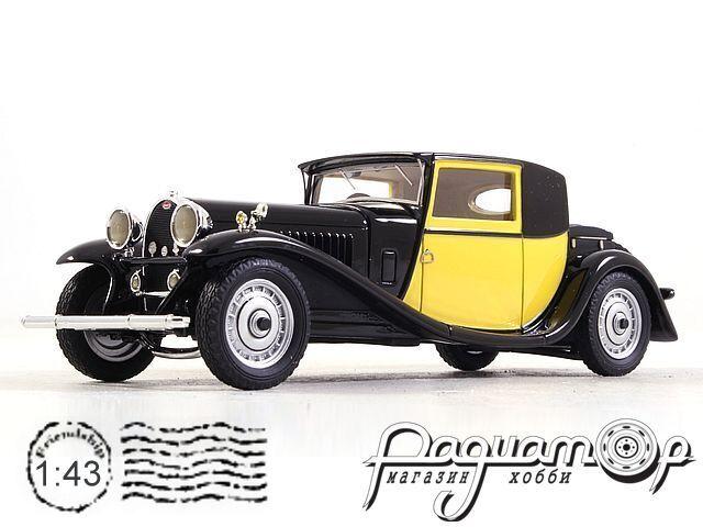 Bugatti Type 46 (1929) 606074