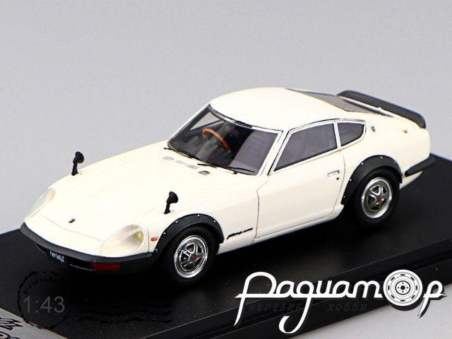 Nissan Fairlady 240ZG (HS30) (1969) 805971