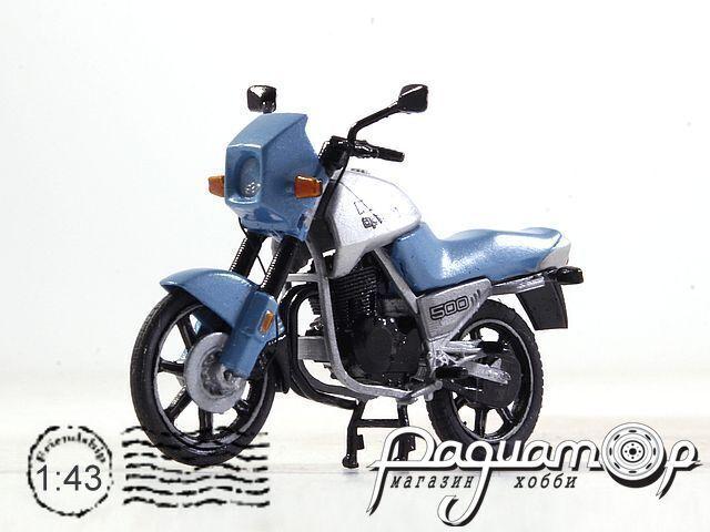 ИЖ-7.109 Орион (1987) orion