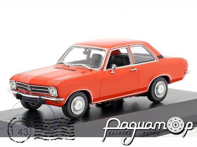 Opel Ascona (1970) 940045800