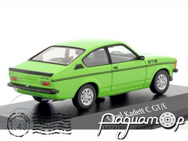 Opel Kadett C GT/E (1978) 940048121