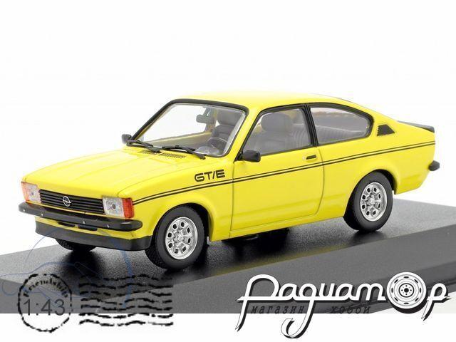 Opel Kadett C GT/E (1978) 940048120
