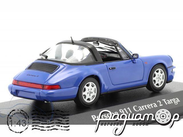 Porsche 911 (964) Carrera 2 Targa (1991) 940061360