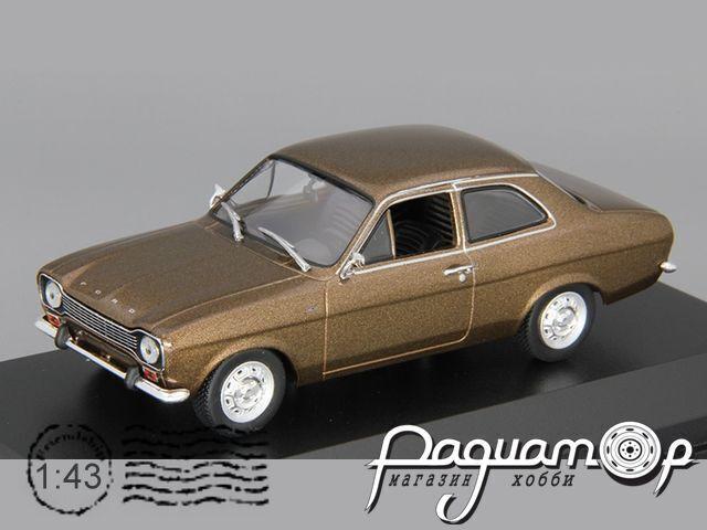 Ford Escort MK1 (1968) 940081000