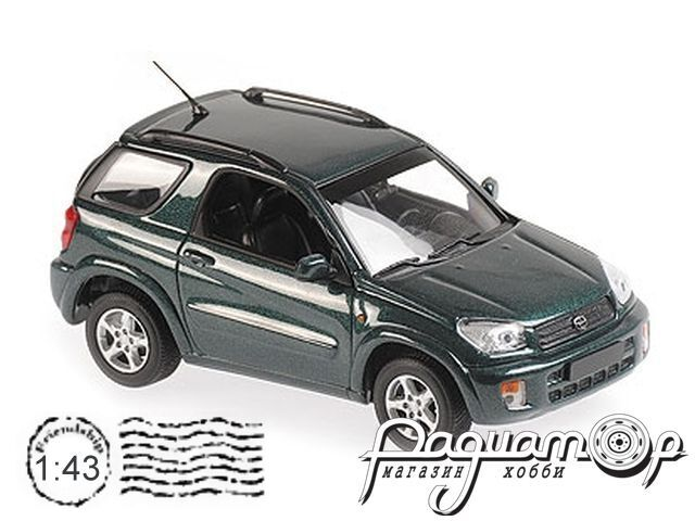 Toyota RAV 4 (2000) 940166001