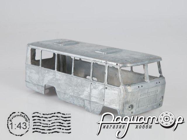 Сборная модель Автобус Кубань Г1А1 4044AVD