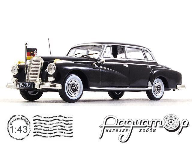 Mercedes-Benz 300D (W189) (1957) 7905002