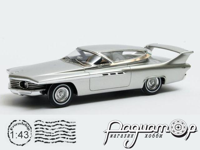 Chrysler Turboflite Experimental (1961) MX50303-081