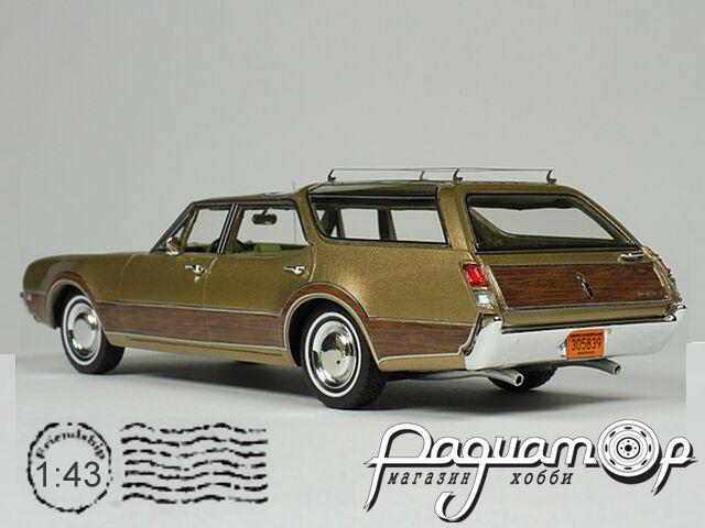 Oldsmobile Vista Cruiser (1969) GC040A