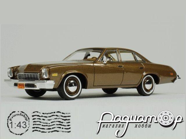 Buick Century 4 Door (1974) GC048A