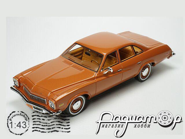 Buick Century 4 Door (1974) GC048B