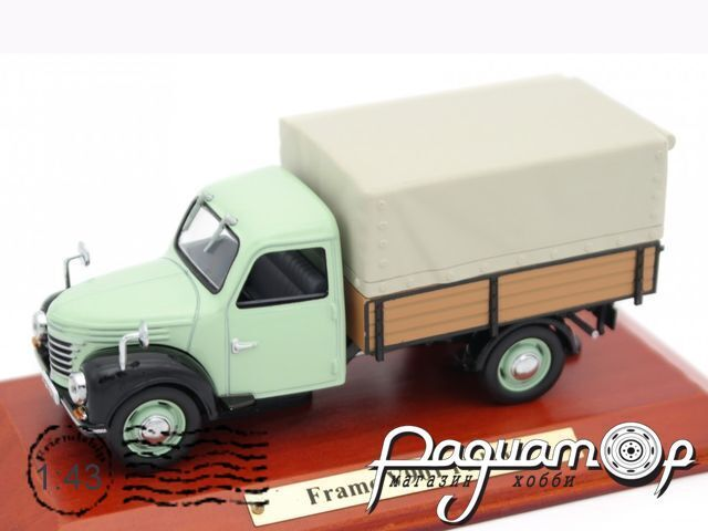 IFA Framo V901/2 Pick-Up (1954) 7130123