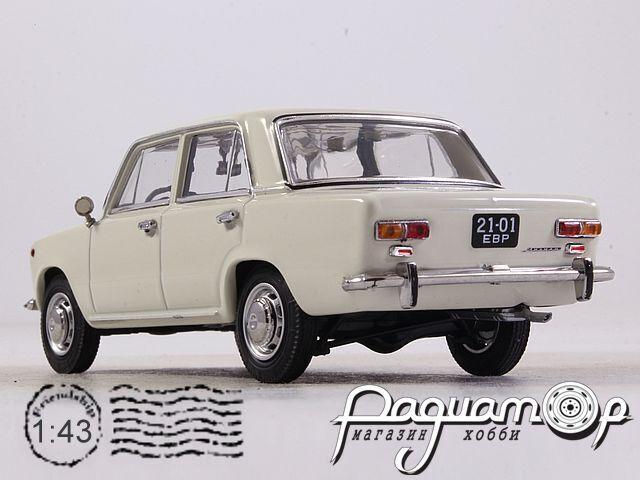 ВАЗ-2101 «Жигули» (1970) EVRM0143-02