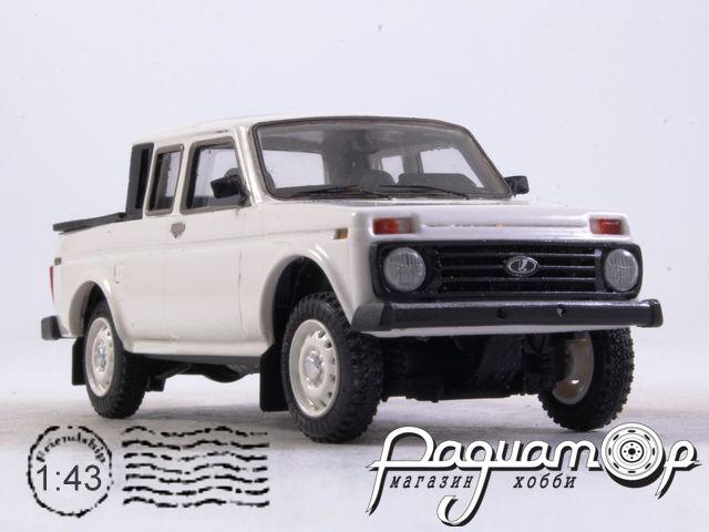 ВАЗ-2329 «Медведь» (1995) NRG43032