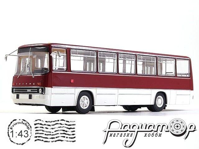 Ikarus 260 (1972) NRG43029