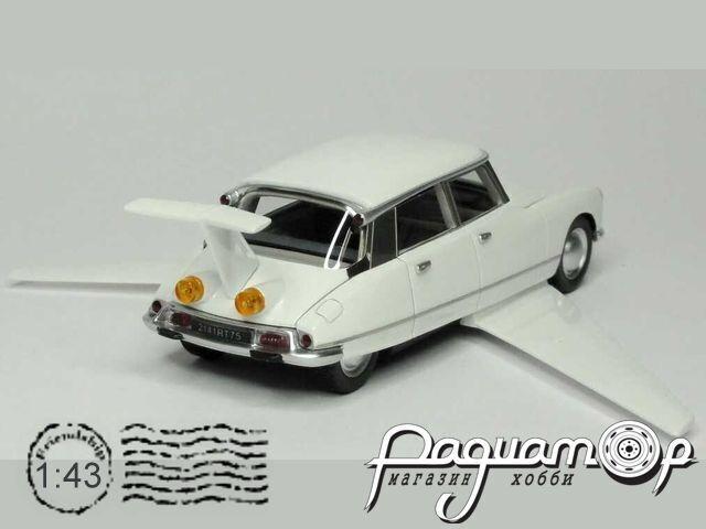 Citroen DS19 Volante из к/ф