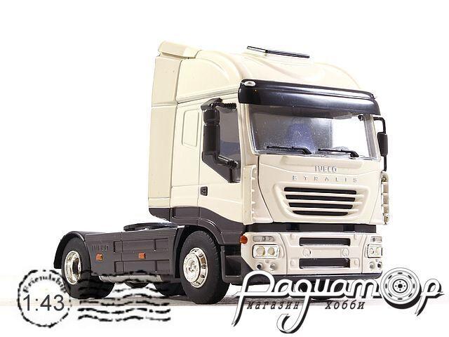 Iveco Stralis 540 седельный тягач (2004) 200800