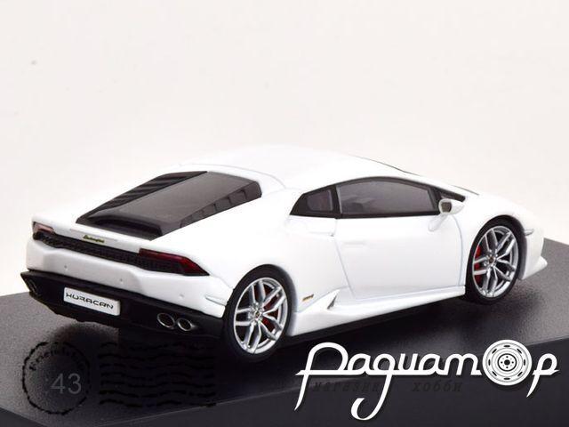 Lamborghini Huracan LP610-4 (2014) 54601