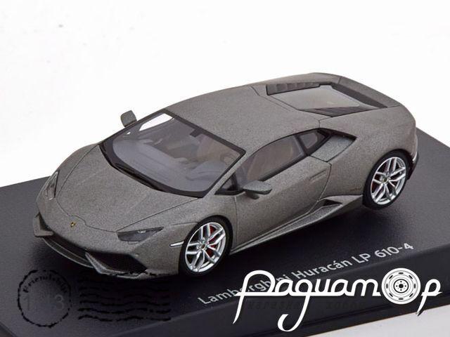 Lamborghini Huracan LP610-4 (2014) 54602