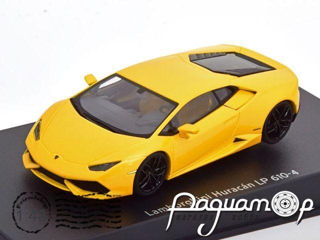 Lamborghini Huracan LP610-4 (2014) 54603