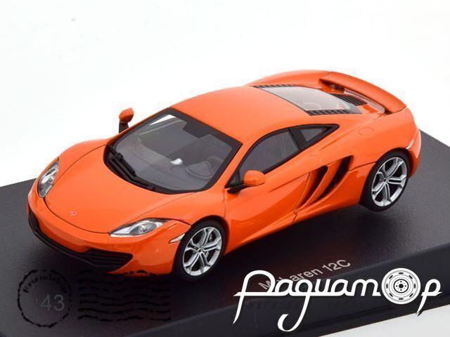 McLaren MP4-12C (2011) 56006