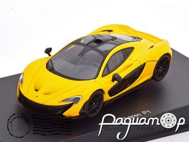 McLaren P1 (2013) 56011