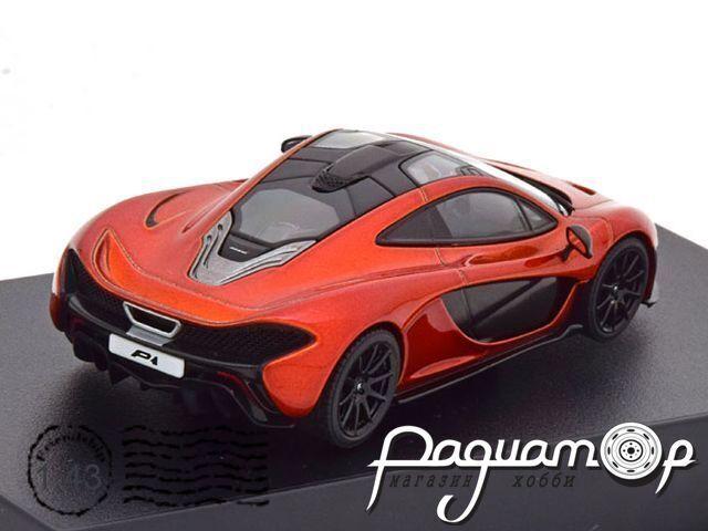 McLaren P1 (2013) 56012