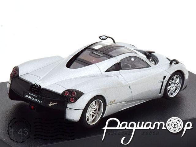 Pagani Huayra (2011) 58206