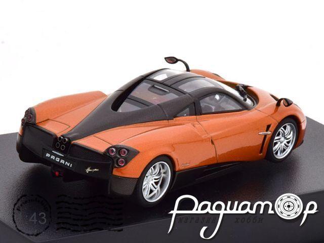 Pagani Huayra (2011) 58207