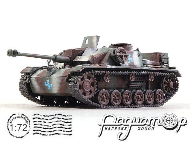 Sturmgeschutz 40 Ausf. G для финской армии (1940) UM282