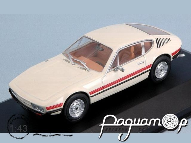 Volkswagen SP2 Coupe (1973) WB056