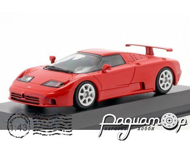 Bugatti EB 110 (1994) 940102111