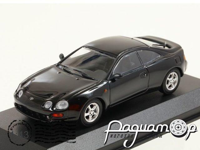 Toyota Celica SS-II Coupe (1994) 940166620