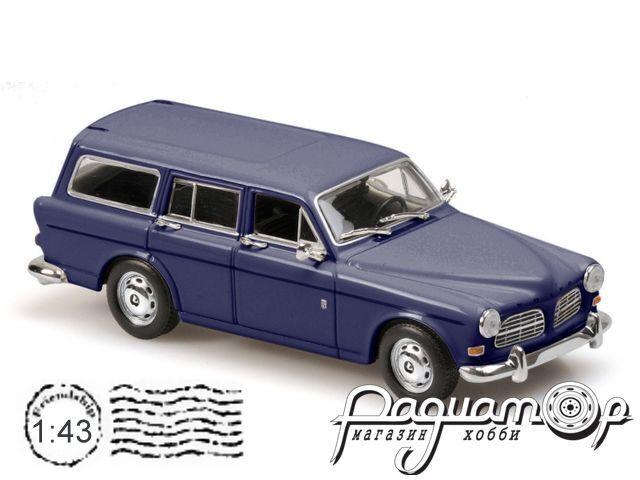 Volvo 121 Amazon Break (1966) 940171011
