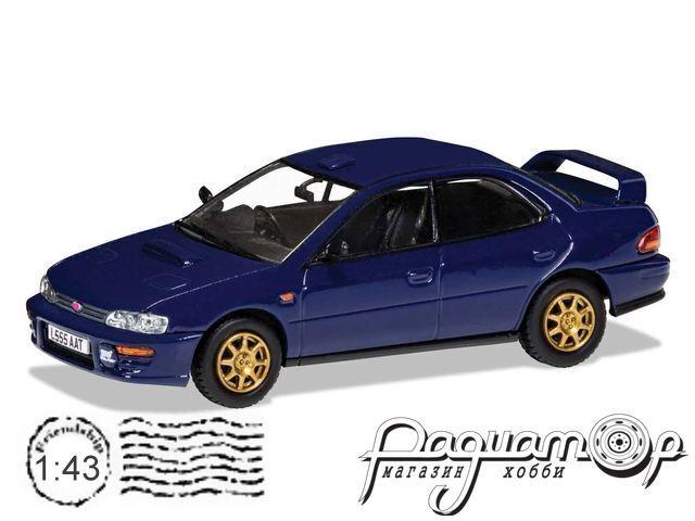 Subaru Impreza WRX Type RA Sport (1992) VA12107