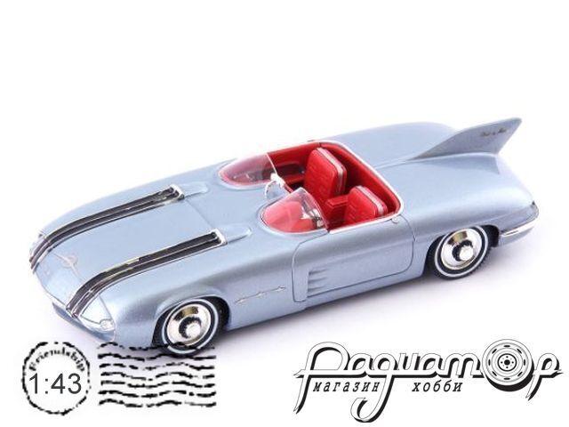Pontiac Club De Mer Cabriolet (1956) ATC06046