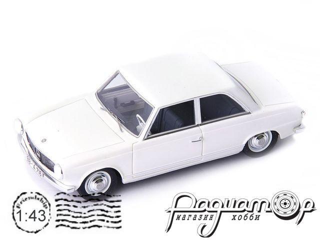 Mercedes-Benz W118 Prototype (1960) ATC60048