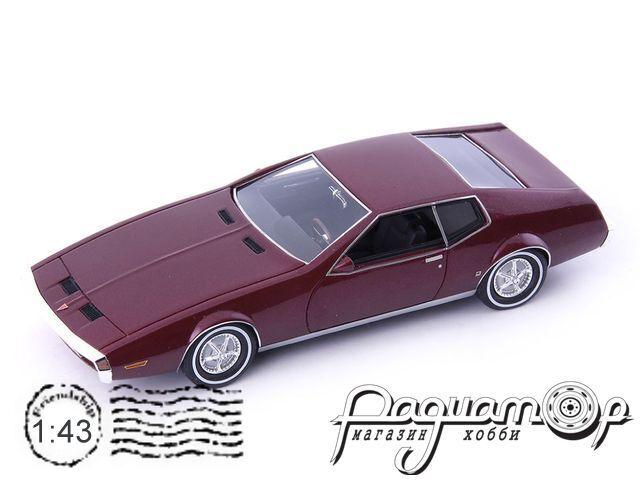 Pontiac Farago CF 428 (1969) ATC60050