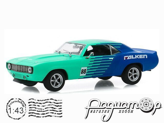 Chevrolet Camaro №88
