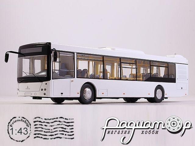 МАЗ-203 городской (2006) SSM4047