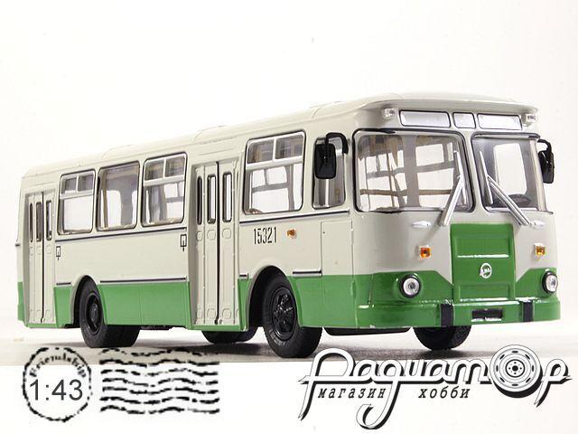 ЛиАЗ-677М (1986) 161121-2
