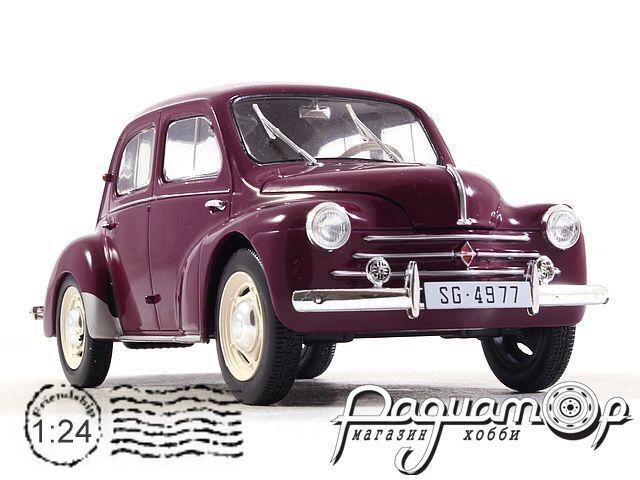 Renault 4CV 4/4 Fasa (1958) IT034