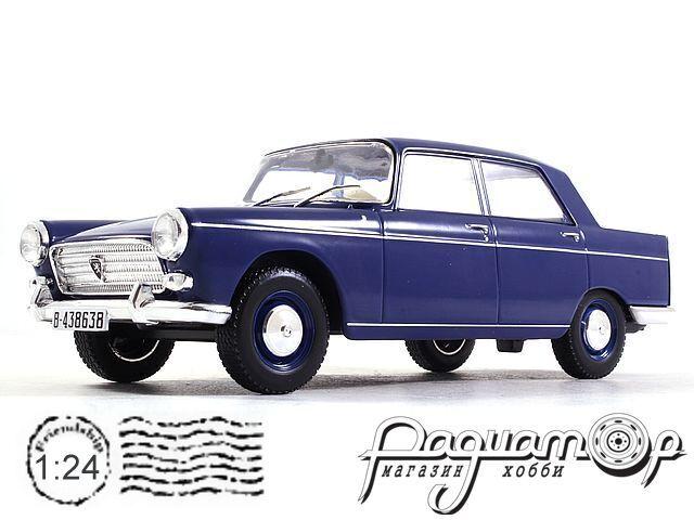 Peugeot 404 (1960) IT035