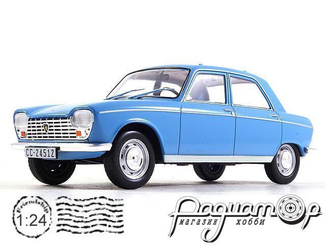 Peugeot 204 (1968) IT049