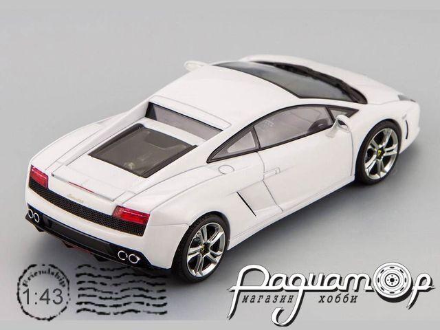Lamborghini Gallardo LP560-4 (2009) 54617